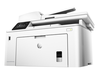 HP laserJet Pro All in One laser Printer