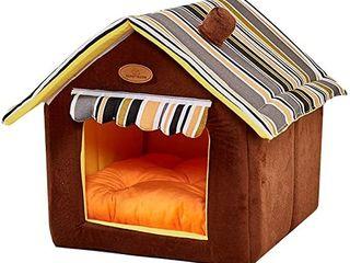 Velcro Pet House