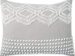 Peri Home Standard Size Pillow Sham