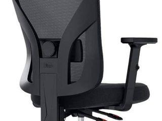HBADA Officials Chair