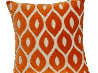 Parkland Collection Contemporary Pillow Cover