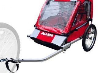 Allen Child Carrier