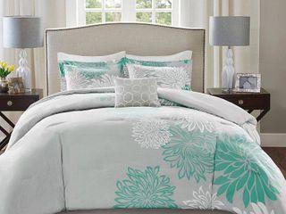 Comfort Spaces Enya Comforter Set   King