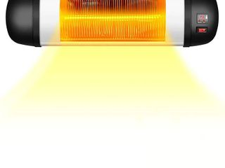 Trustech Patio Heater