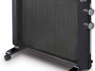 De longhi HMP1500 Mica Thermic Panel Heater