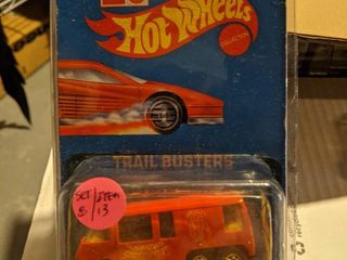 Hot Wheels The Amazing Spiderman Trail Buster s