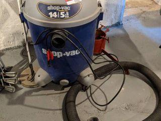 13 Gallon Wet Dry Shop Vac