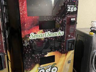 Seaga N2G4000 Vending Machine With Airvend