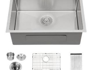 lordear 23a kitchen sink undermount