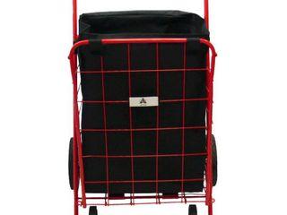 Shopping Cart liner  black