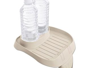PureSpa Cup Holder  2 Standard Size Beverage Containers