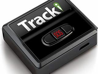 Tracki  3G Real Time Worldwide GPS Tracker