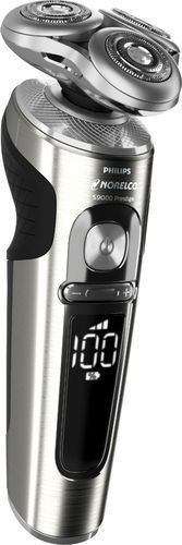 Philips Norelco Series 9820 Wet   Dry Men s Rechargeable Electric Shaver   SP9820 87
