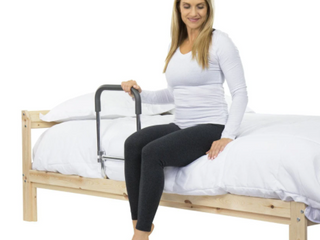 COMPACT BED RAIl