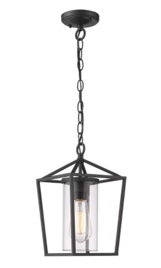 EMlIVIAR  lamp model   20065H Black