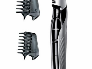 PANASONIC PRECISION PERSONAl GROOMING  ER GK60  S  Rechargeable body hair trimmer