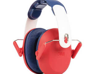 3M  Kids Hearing Protection