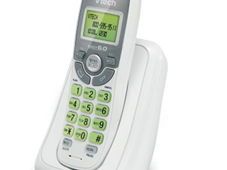 VTECH CORDlESS TElEPHONE WITH CAllER ID   CAll WAITING
