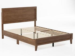 Brookside leah Classic Wood Platform Bed   Full
