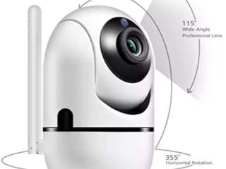 Cloud Storage  Intelligent Camera