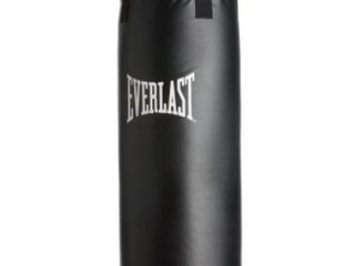 Everlast   Heavy Bag   Black
