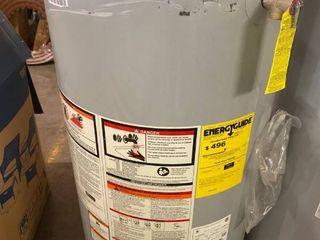 AO Smith 40gal Propane Water Heater