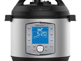 Instant Pot 6qt Duo Evo Plus Multi Use Pressure Cooker