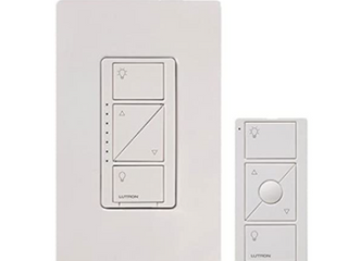 lutron   In wall Dimmer Switch