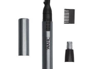 Wahl Micro GroomsMan AAA 2 in 1 Detail Trimmer  Model 5640 600