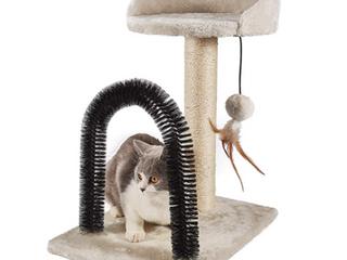 PEEKAB  Cat scratching post