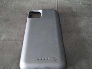 Smart battery case  Black