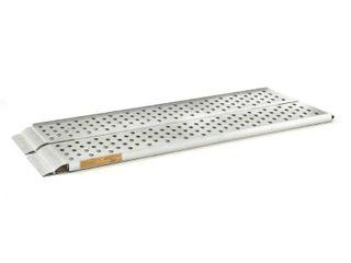 lund 602006 Bi Fold 77  loading Ramp  1500 Pound Capacity