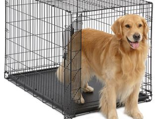 Midwest 1542 iCrate Single Door Pet Crate 42 By 28 By 30 Inch