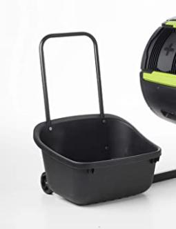 Maze Composting Cart Black