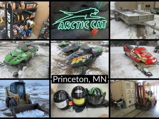 ATV, Snowmobile, Lawn Mower, Sale Service Shop