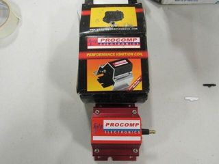 ProComp Ignition Coil