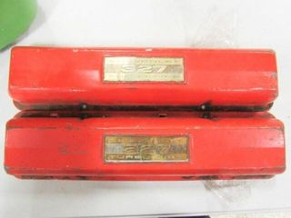 Chevy 327 Turbo Fire Valve Covers