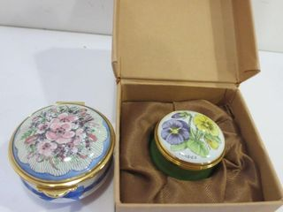 STAFFORDSHIRE AND CRUMMlES ENAMElS