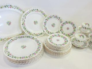 FOlEY  GAIETY  TABlE WARE