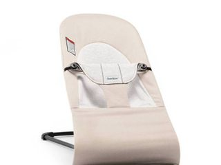 BabyBjorn Bouncer Balance Soft Cotton