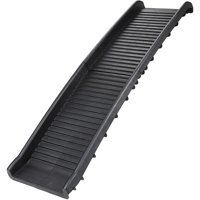 Portable lightweight Plastic Pet Ramp