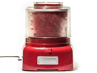 Cuisinart Ice 21 Frozen Yogurt Sorbet Ice Cream Maker