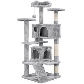Yaheetech Cat Tree Tower