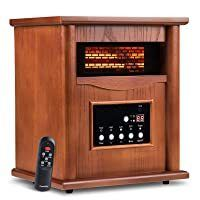 lifeplus Infrared Heater
