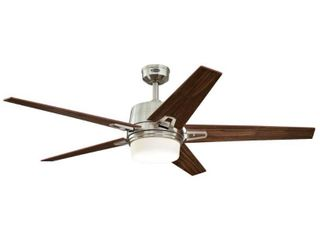 Westinghouse Zephyr 5 Blade lED Hanging Ceiling Fan