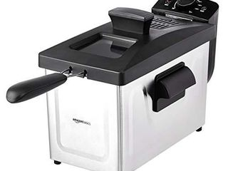 AmazonBasics 3l Electric Deep Fryer