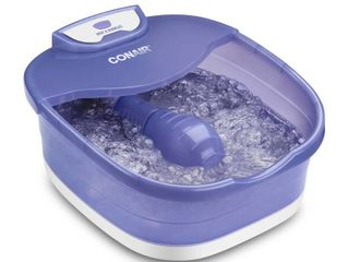 Conair Premium Foot Spa w  Heat Sense