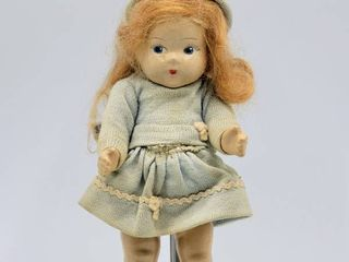 Vogue 1940s Toddles Painted Eyes Doll