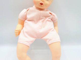 1977 Madame Alexander Soft Body Doll