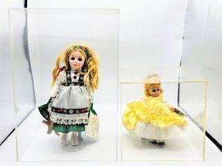 2  Plexiglass   Acrylic Display Box Covers